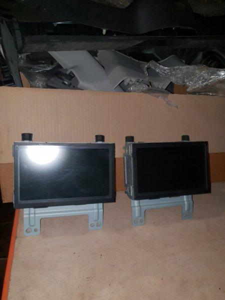 Монитор Infiniti G V36 3.5 315 Л.С 2008 (б/у)