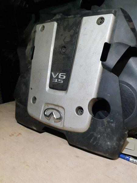 Крышка двигателя Infiniti G V36 3.5 315 Л.С 2008 (б/у)