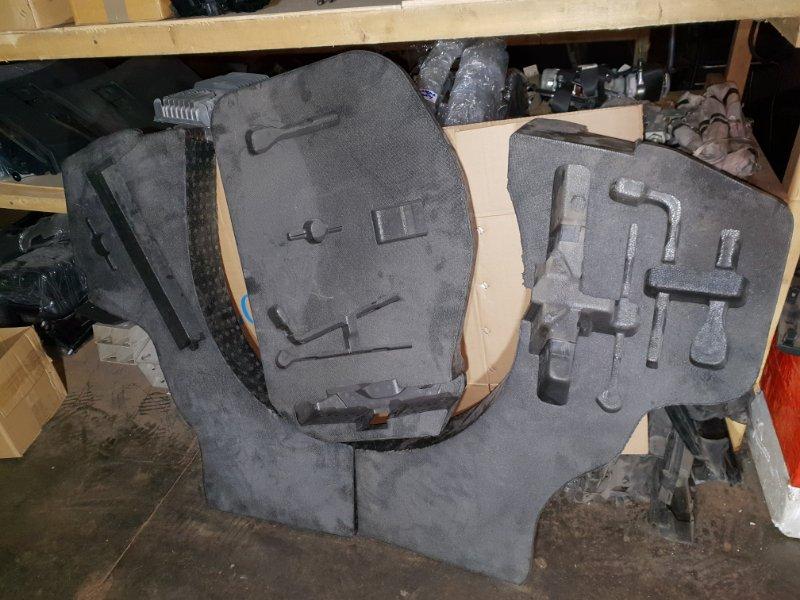 Ящик багажника Infiniti G V36 3.5 315 Л.С 2008 задний (б/у)