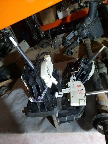 Селектор акпп Infiniti G V36 3.5 315 Л.С 2008 (б/у)