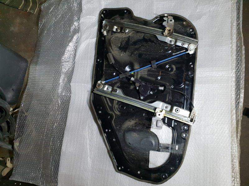 Стеклоподъемник Infiniti G V36 3.5 315 Л.С 2008 передний левый (б/у)