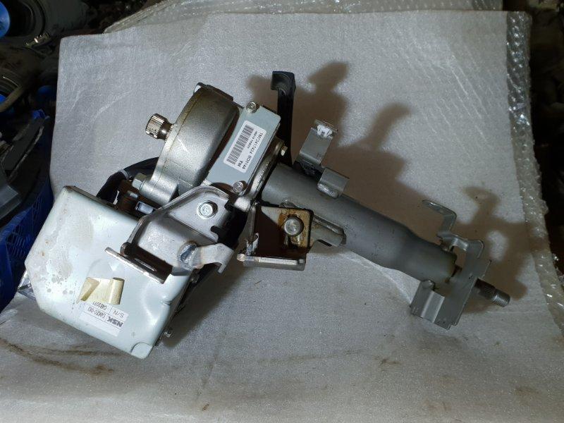 Рулевая колонка Nissan Juke I 1.6 Л / 117 Л.С. 2012 (б/у)