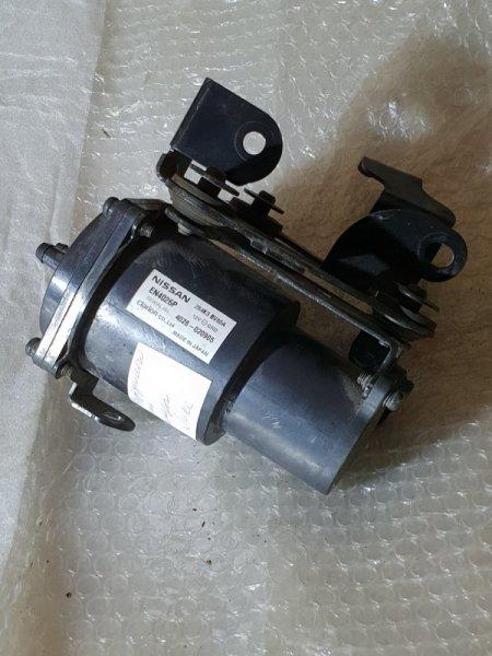 Воздушный насос очиститель камеры Nissan Juke I 1.6 Л / 117 Л.С. 2012 (б/у)