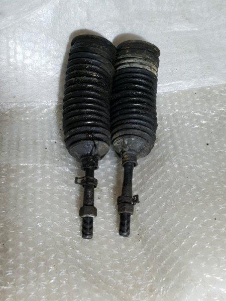 Тяга рулевая Nissan Juke I 1.6 Л / 117 Л.С. 2012 (б/у)