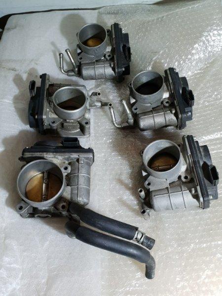 Дросельная заслонка Nissan Juke I 1.6 Л / 117 Л.С. 2012 (б/у)