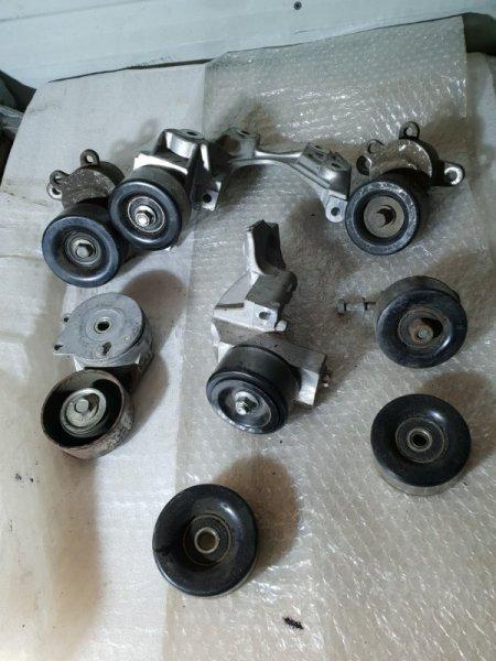Ролик натяжной Nissan Juke I 1.6 Л / 117 Л.С. 2012 (б/у)