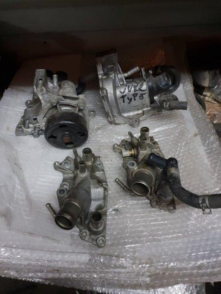 Помпа Nissan Juke I 1.6 Л / 117 Л.С. 2012 (б/у)