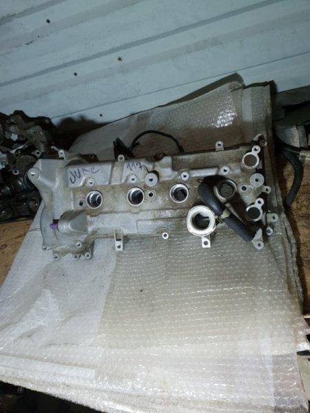 Крышка клапанов Nissan Juke I 1.6 Л / 117 Л.С. 2012 (б/у)