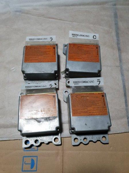 Блок управления аирбаг Infiniti M Y50 3.5 280 Л.С 2007 (б/у)