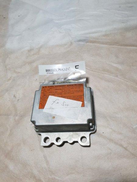 Блок управления аирбаг Infiniti Fx S50 3.5 280Л.С 2007 (б/у)
