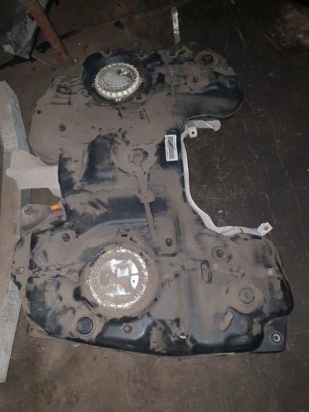 Бак топливный Mercedes-Benz Gl-Klasse I X164 5.5 Л. 388 Л. С 2008 задний (б/у)