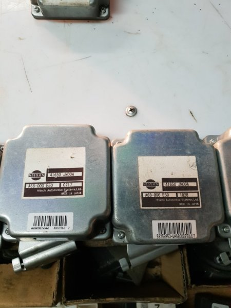 Блок полного привода Nissan Teana J32 2.5 182 Л.С 2013 (б/у)