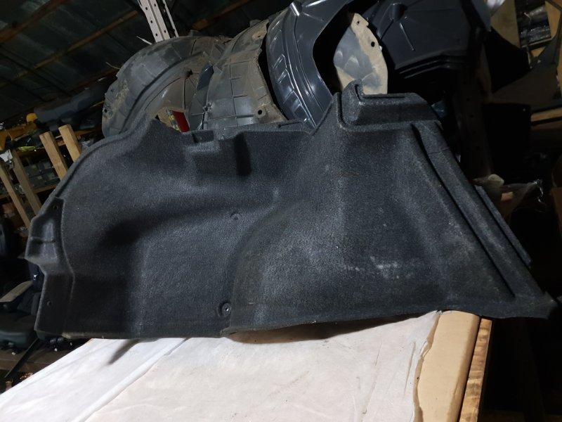 Обшивка крыла Nissan Teana J32 2.5 182 Л.С 2013 задняя левая (б/у)