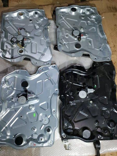 Стеклоподъемник Nissan Teana J32 2.5 182 Л.С 2013 передний (б/у)