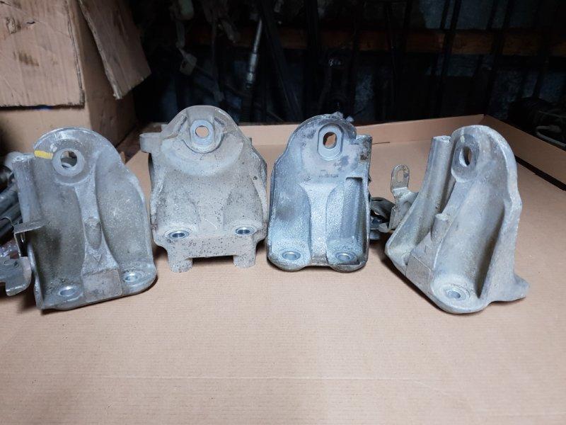 Кронштейн двигателя Nissan Teana J32 2.5 182 Л.С 2013 (б/у)