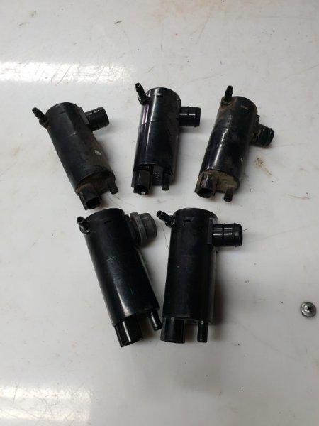 Мотор омывателя лобового стекла Nissan Teana J32 2.5 182 Л.С 2013 (б/у)