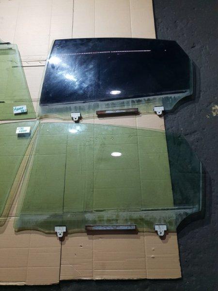 Стекло Nissan Teana J32 2.5 182 Л.С 2013 заднее левое (б/у)