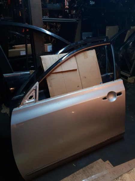 Дверь Nissan Teana J32 2.5 182 Л.С 2013 передняя левая (б/у)