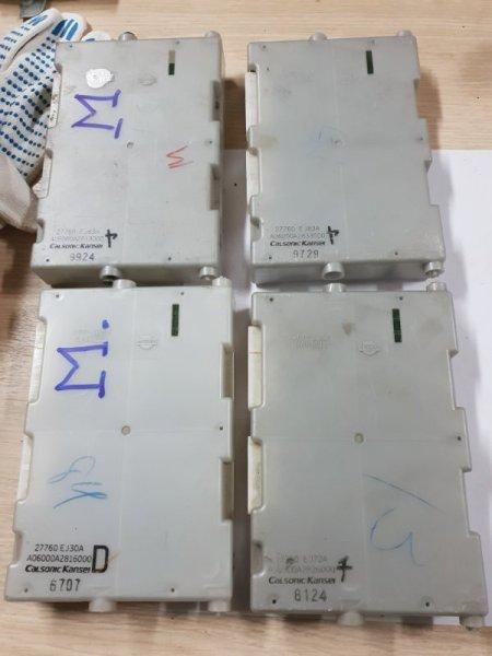 Блок комфорта Infiniti M Y50 3.5 280 Л.С 2007 (б/у)
