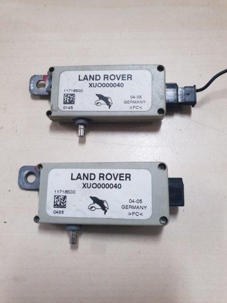 Датчик удара Land Rover Range Rover 3 Рестайлинг Supercharged L322 4.2 2005 (б/у)