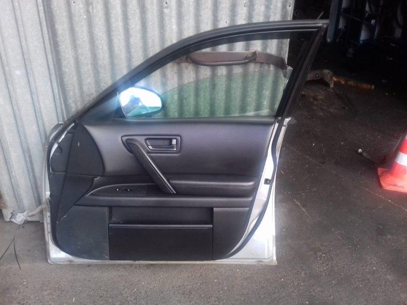 Обшивка двери Infiniti Fx S50 3.5 280Л.С 2007 передняя правая (б/у)