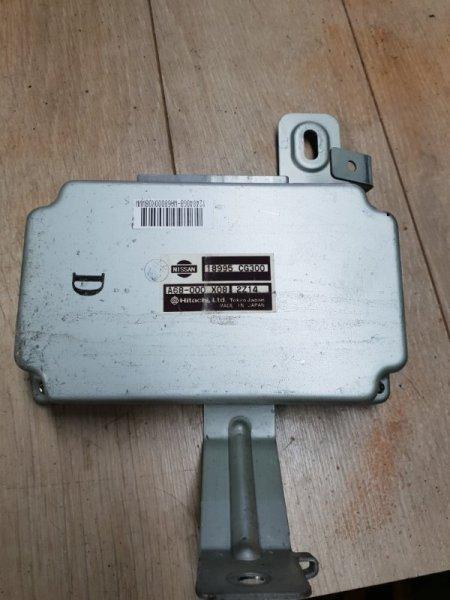 Блок управления Infiniti Fx S50 3.5 280Л.С 2007 (б/у)