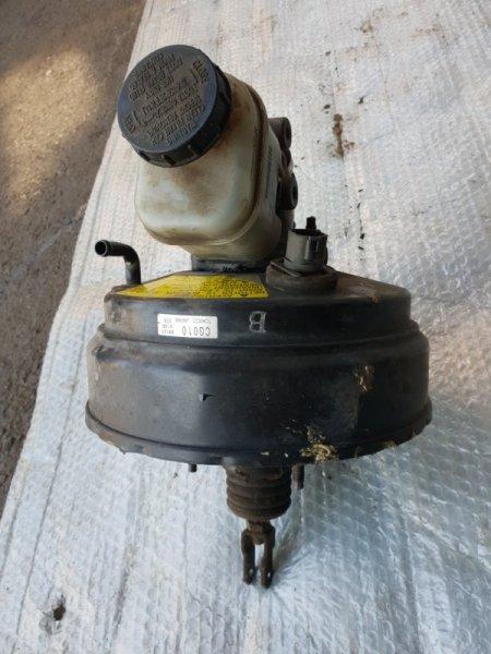 Вакуумный усилитель Infiniti Fx S50 3.5 280Л.С 2007 (б/у)