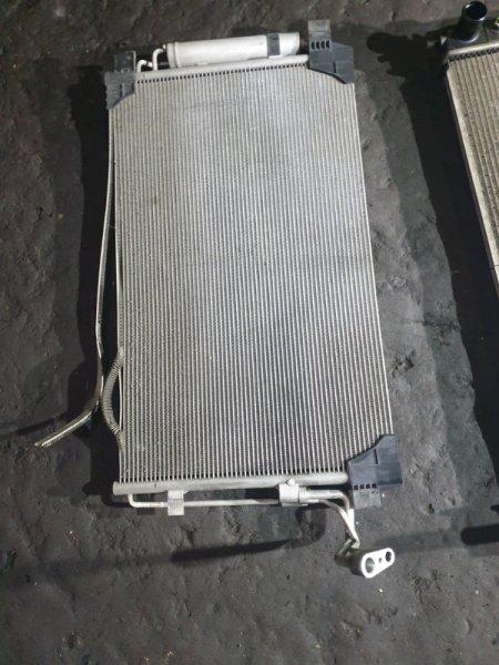 Радиатор кондиционера Nissan Teana L33 2.5 173 Л.С 2015 (б/у)
