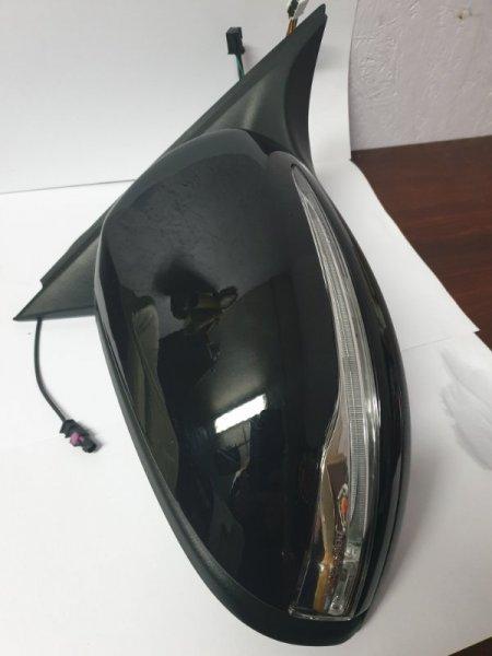 Зеркало Mercedes-Benz C-Klasse W205 4 2015 переднее правое (б/у)