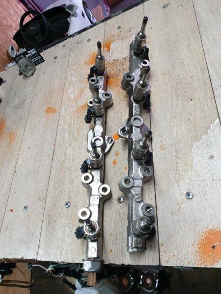 Форсунка топливная Infiniti Qx56 Z62 5.6 405 Л.С 2011 (б/у)
