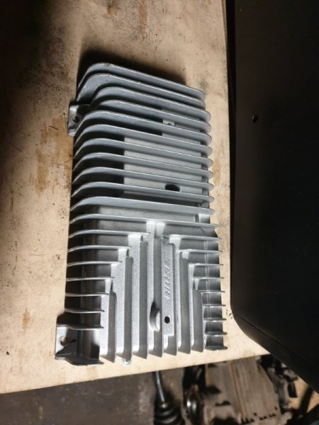 Усилитель звука Infiniti Qx56 Z62 5.6 405 Л.С 2011 задний (б/у)