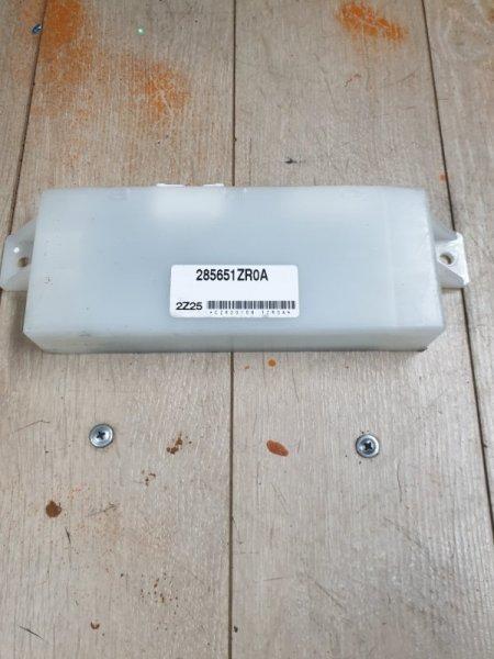 Блок управления сидением Infiniti Qx56 Z62 5.6 405 Л.С 2011 (б/у)