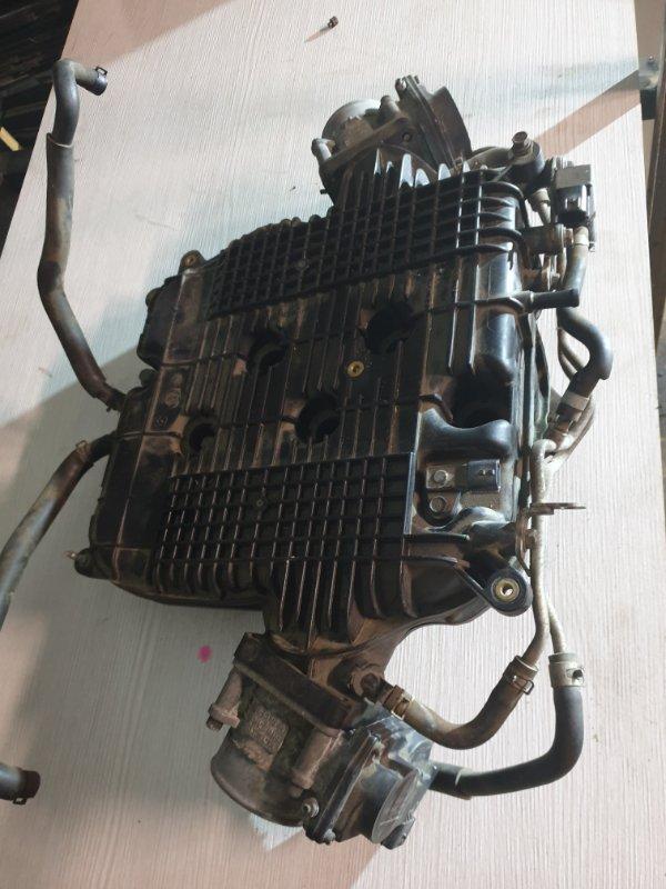 Коллектор впускной Infiniti M Y51 3.7 2012 (б/у)