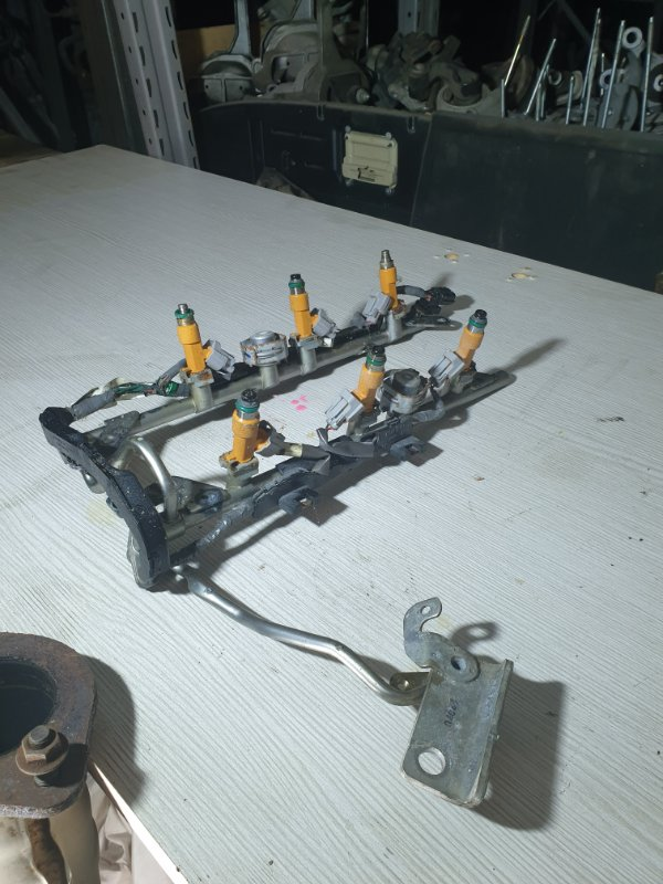 Форсунка топливная Infiniti M Y51 3.7 2012 (б/у)
