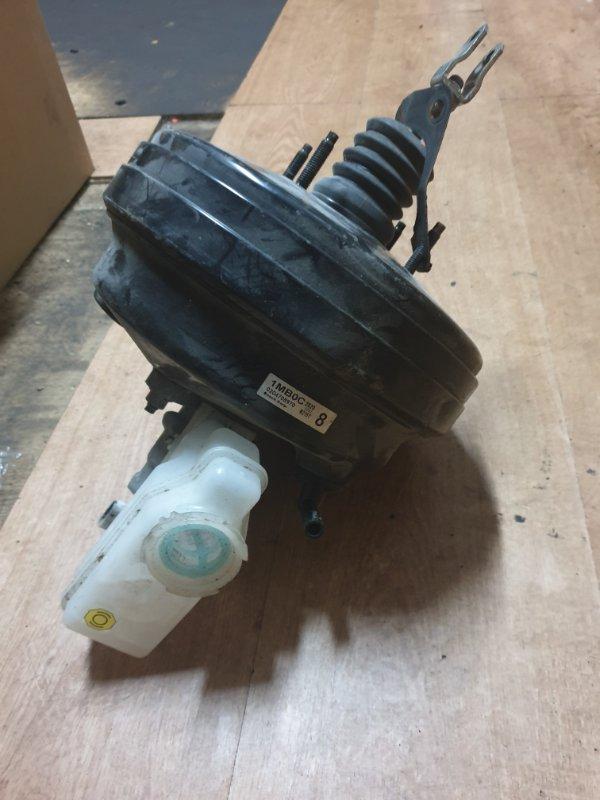 Вакуумный усилитель Infiniti M Y51 3.7 2012 (б/у)