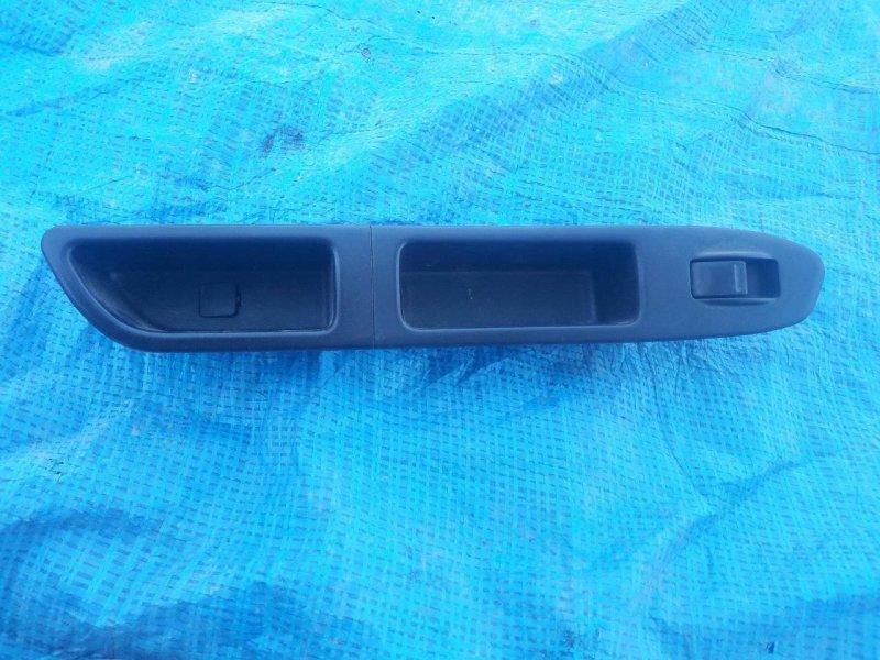 Блок управления стеклоподъемниками Subaru Forester SG5 (б/у)