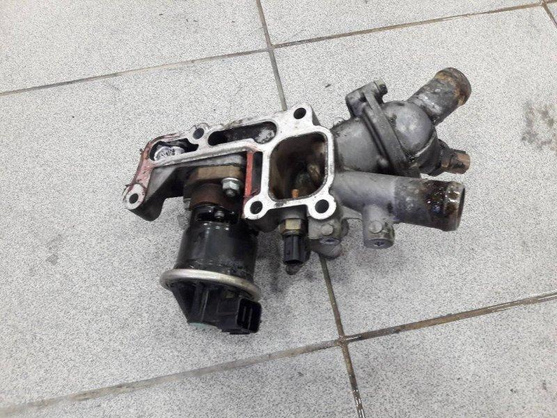 Корпус термостата Honda Civic Ferio ES2 4EE2 (б/у)