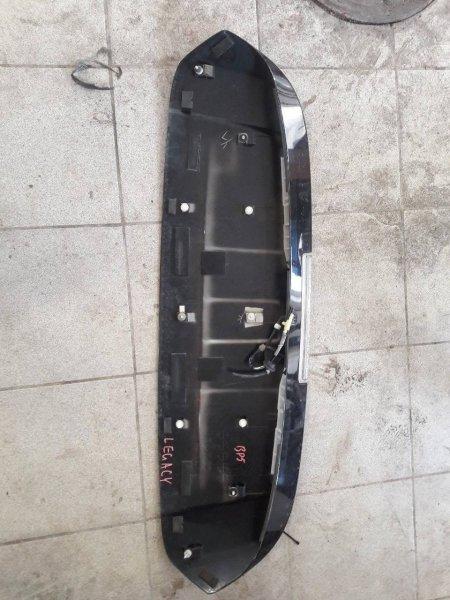 Спойлер Subaru Legacy BP5 (б/у)