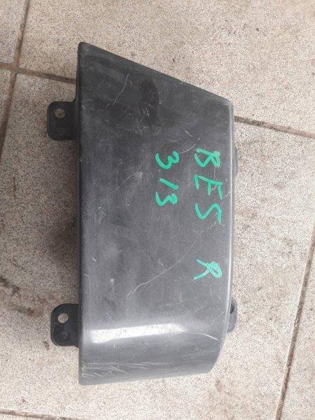 Планка под стоп Subaru Legacy BE5 правая (б/у)