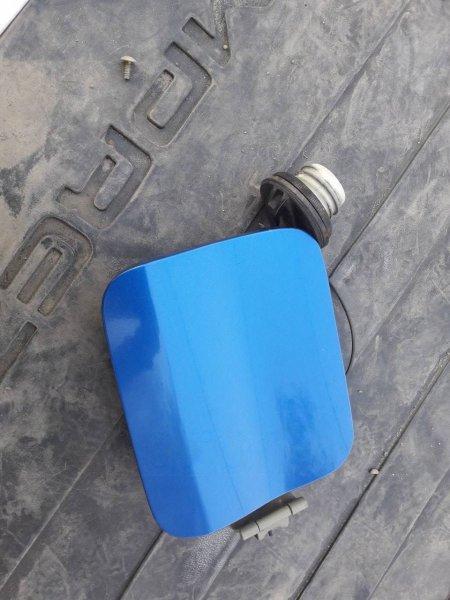 Лючок бензобака Subaru Impreza GDA (б/у)