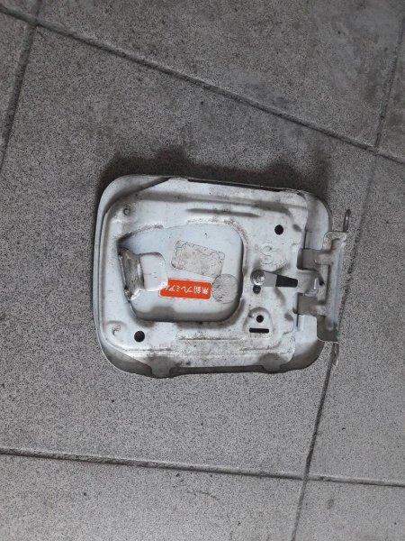 Лючок бензобака Subaru Legacy BE5 (б/у)