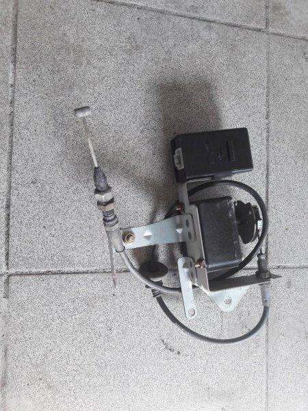 Блок управления выхлопом Subaru Legacy BE5 EJ208 (б/у)