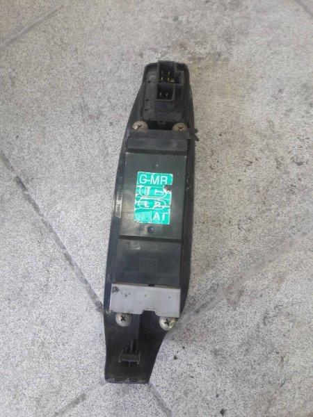 Блок управления стеклоподъемниками Subaru Legacy BE5 (б/у)