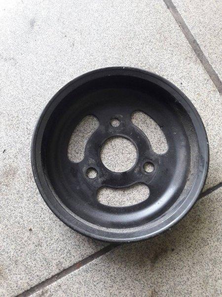Шкив помпы Toyota Echo SCP10 1SZFE (б/у)