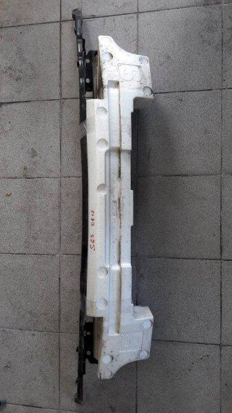 Усилитель бампера Subaru Forester SG5 передний (б/у)
