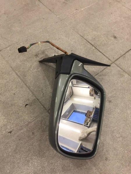 Зеркало Subaru Legacy BH9 правое (б/у)