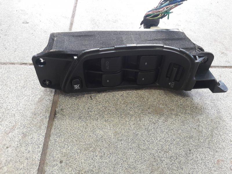 Блок управления стеклоподъемниками Subaru Legacy BP5 2004 передний правый (б/у)