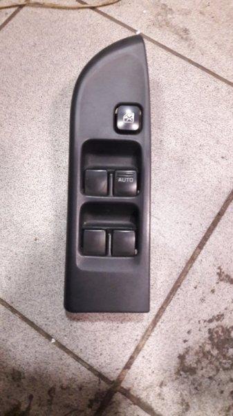 Блок управления стеклоподъемниками Subaru Impreza GF8 EJ20G 1998 передний правый (б/у)