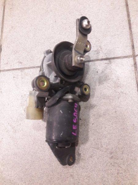 Мотор дворников Subaru Legacy BF5 EJ20G 1991 (б/у)