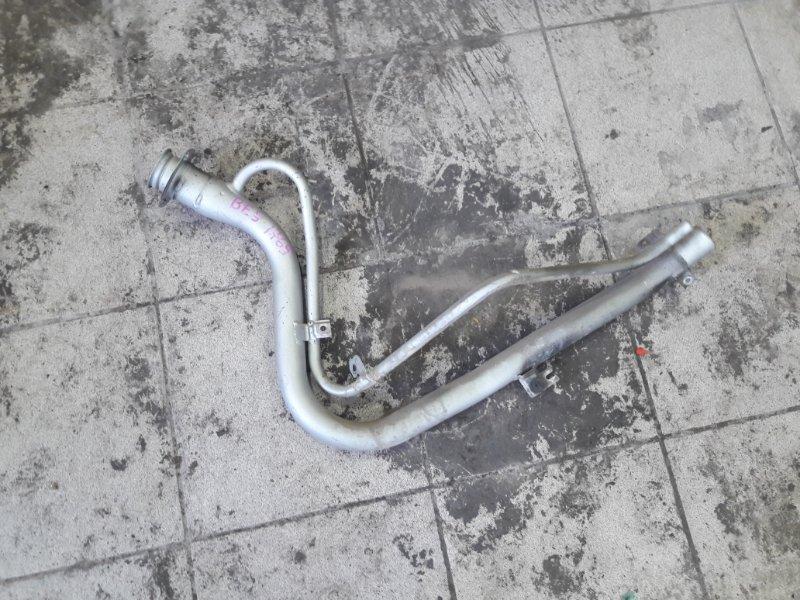 Горловина топливного бака Subaru Legacy BE5 EJ206 1999 (б/у)